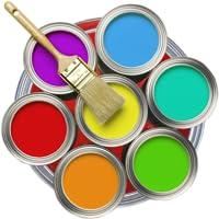 Heim Farbe malen Ideen