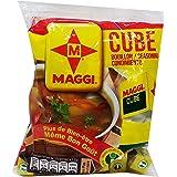 MAGGI - Nestlé Cube - Voor het kruiden van de beste maaltijden Nigeria