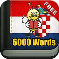 Kroatisch Lernen 6000 Wörter