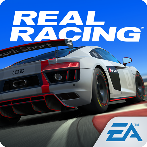 Real Racing 3 - Geld Real