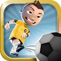 Brazil Soccer Moves