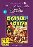 Der große Zug nach Santa Fe - CATTLE DRIVE- Edition Western-Legenden Vol. 48 [Blu-ray]