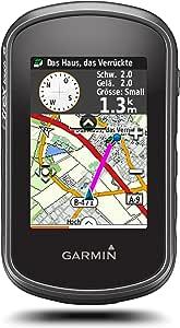 Garmin Dispositivo GPS Etrex Touch 35