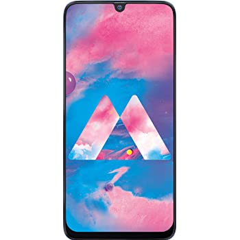 Samsung Galaxy M30 (Gradation Blue, 4+64 GB)