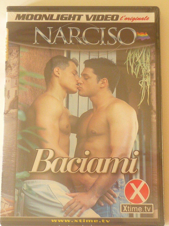 Baciami - Kiss Me (Gay - Moonlight Video)