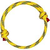 Wind Passion Höchste Qualität Nautic Seil Geflochtenes Armband für Männer