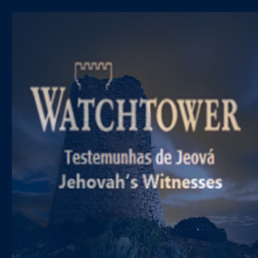 Watchtower - English and Portuguese