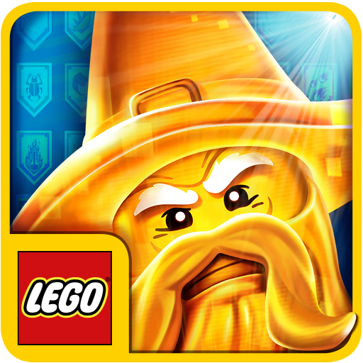 LEGO® NEXO KNIGHTS : MERLOK 2.0