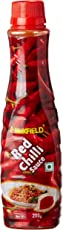 Weikfield Red Chilli Sauce, 200g