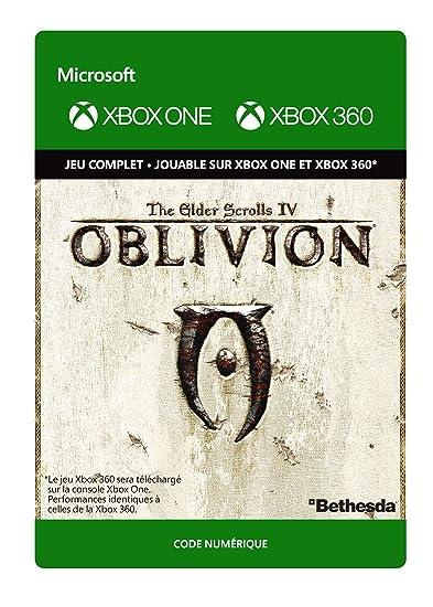 The Elder Scrolls IV : Oblivion - édition 5ème Anniversaire: The ...