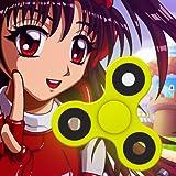 Fidget Spinner Anime Force Kawaii - Stres Çarkı