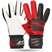Nivia Torrido 893 Goalkeeper Gloves, Large