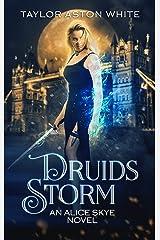 Druids Storm (An Alice Skye Novel Book 2) Kindle Edition