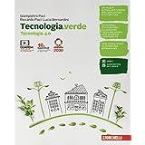 Tecnologia.verde. Tecnologia 4.0, Tavole per il disegno e Disegno, Laboratorio e C oding Per la Scuola Media, con E-Book, con