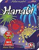 "Abacus Spiele 8122 ""Hanabi Cardgame"
