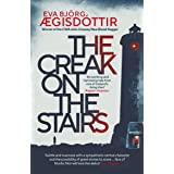 The Creak on the Stairs (Forbidden Iceland Book 1) (English Edition)