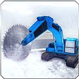 Heavy Escavatore Crew Simulator