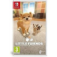 Little Friends: Dogs & Cats (Nintendo Switch)