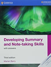 Igcse textbooks online in india buy igcse textbooks best prices developing summary and note taking skills with answers cambridge international igcse fandeluxe Gallery