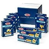 Barilla Variety Pack senza Glutine, Multipack con 3 tipi di Pasta Senza Glutine, 9 confezioni da 500 g (3.6 kg totale)