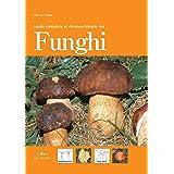 Guida completa al riconoscimento dei funghi