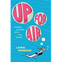 Up for Air (English Edition)