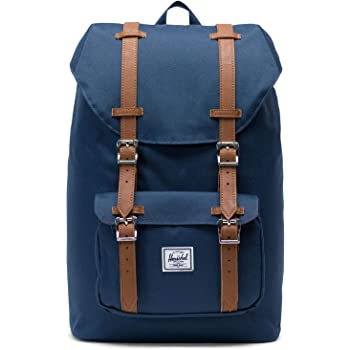 bd5ad7bad586 Herschel Supply Company Little America Mid-Volume Casual Daypack