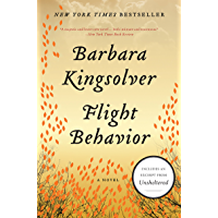 Flight Behavior: A Novel (English Edition)