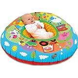 Galt Toys, Playnest - Farm, Sit Me Up Baby Seat, Ages 0 Months Plus