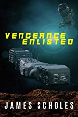 Vengeance Enlisted Kindle Edition