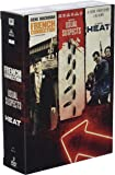 Coffret 3 films : french connection ; heat ; usual suspects