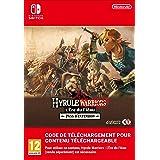 Hyrule Warriors : L'Ère du Fléau Pass d'extension   Nintendo Switch – Code jeu à télécharger