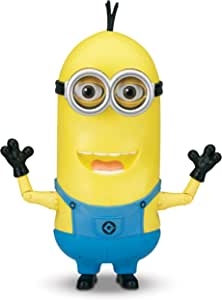 Despicable Me 2 Minion Tim Singing Action Figure: Amazon