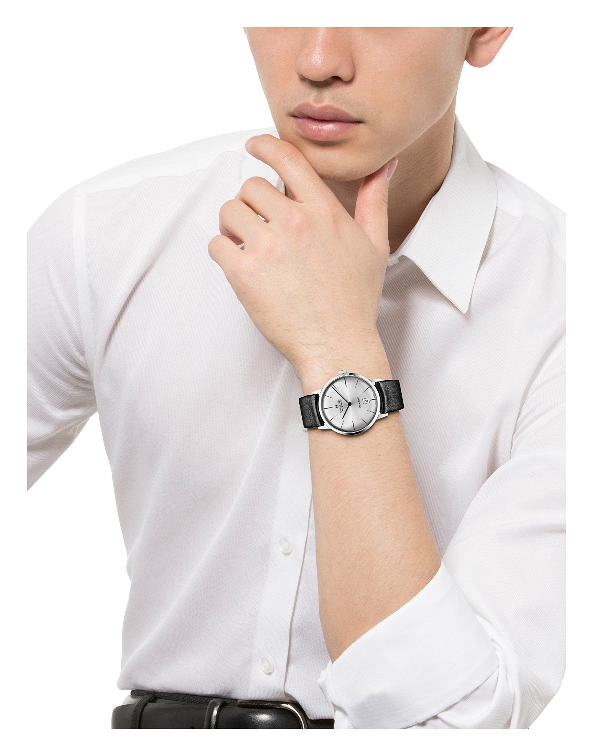 Hamilton Reloj de Pulsera H38455751