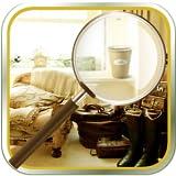 Hidden Object In House