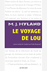 Le Voyage de Lou (Lettres anglo-américaines) (French Edition) Kindle Edition