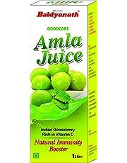 Baidyanath Amla Juice - 1 L