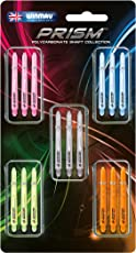 Winmau Prism shafts 8114