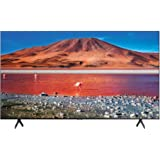 Samsung UE50TU7000UXTK 50 İnç TU7000 Crystal UHD Televizyon