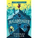 Malamander (An Eerie-on-Sea Mystery)