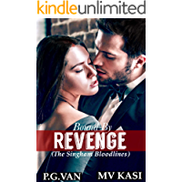 Bound by Revenge: A Kidnapped Bride Indian Romance (The Singham Bloodlines #1)