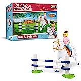 CRAZE Bibi & Tina Torneo Set - Bibi y Sabrina 14165