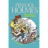 Sabotaje en el parque acuático (Serie Perrock Holmes 14)