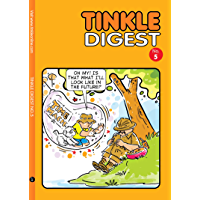 TINKLE DIGEST 5