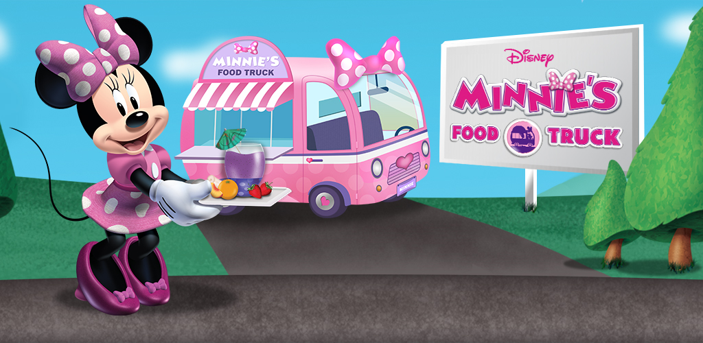 Image of Minnie's Food Truck