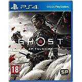 Ghost Of Tsushima - Standard Edition [Playstation 4]