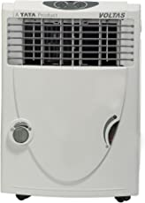 Voltas VB P15MH 155-Watt 15 Liters Air Cooler (White)