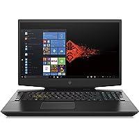 HP - Gaming OMEN 17-cb0008nl Notebook, Intel Core i7-9750H, RAM 16 GB, SSD 512 GB, SATA 1 TB, NVIDIA GeForce RTX 2060 6…