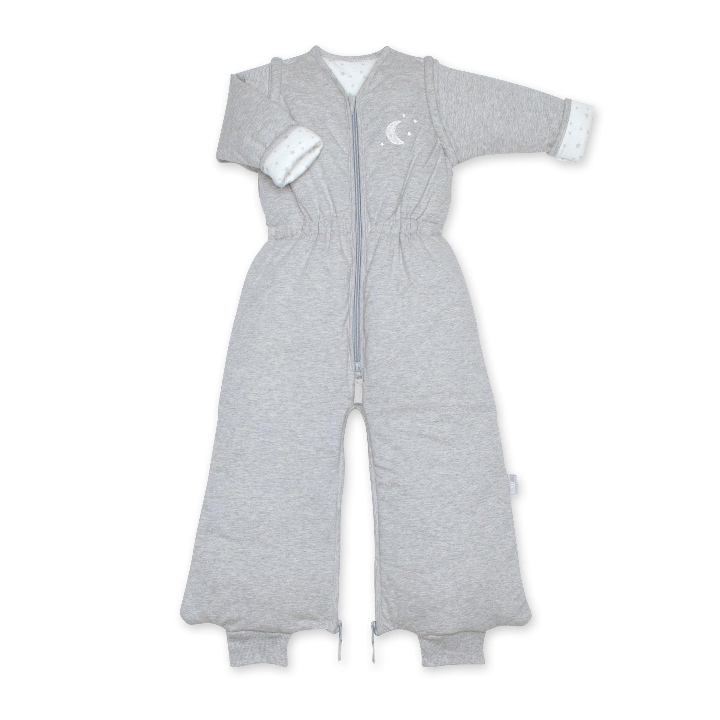 bemini by Baby Boum 161stary95jm bolsa saco de dormir de Pady Jersey Algodón 6–24meses