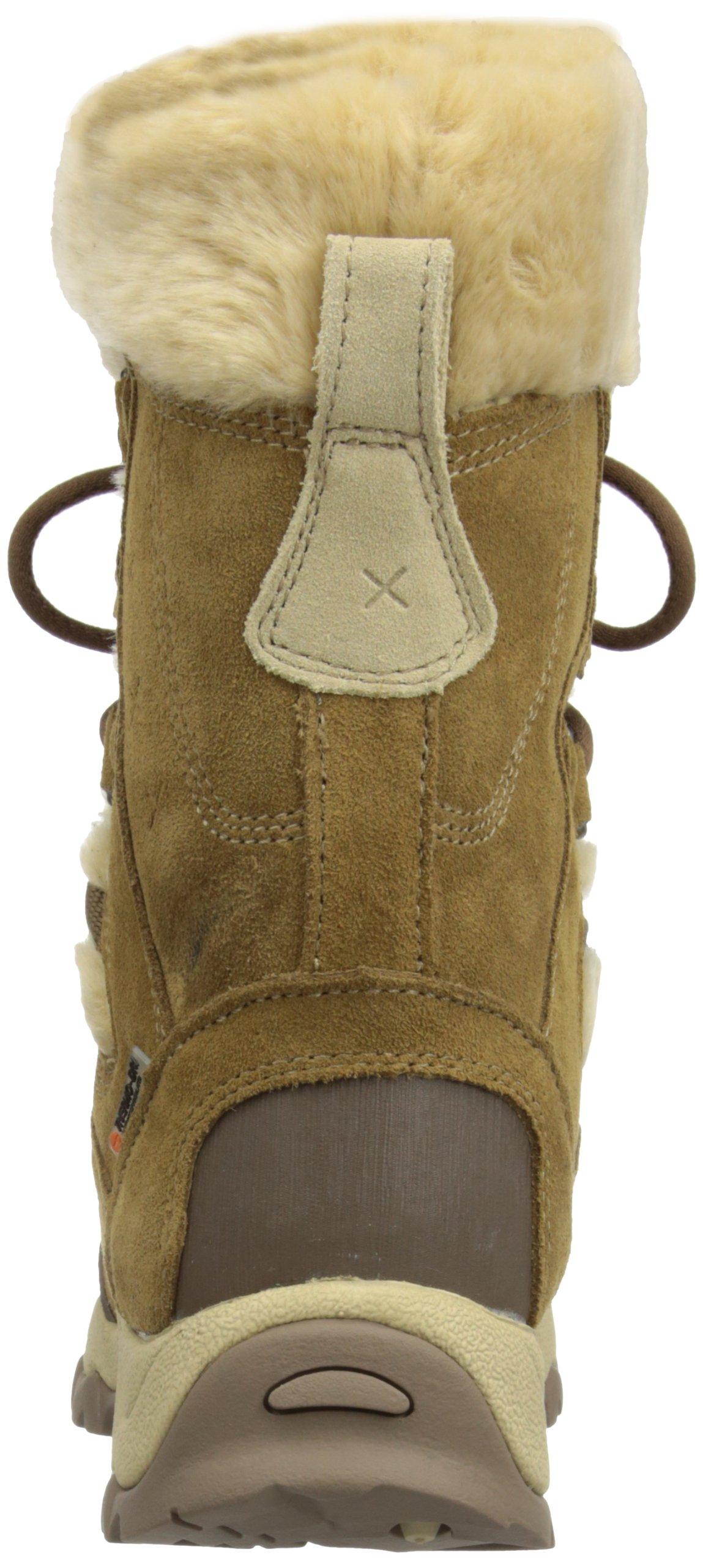 Hi-Tec ST Moritz, Women's Hiking Boots 2